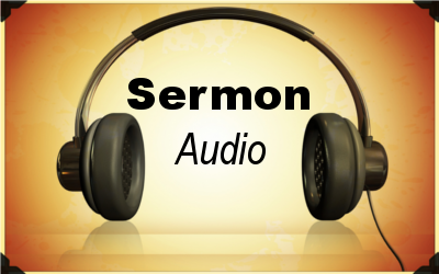 Follow Us on Sermons